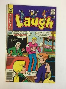 LAUGH (1946-1987)322 VF-NM Jan 1978 COMICS BOOK