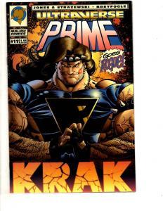 12 Malibu Comics PRIME # 11 12 13 14 15 16 17 18 19 20 + Phoenix Resu # 0 1 CR27