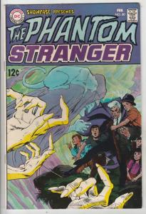 Showcase #80 (Feb-69) VF+ High-Grade The Phantom Stranger