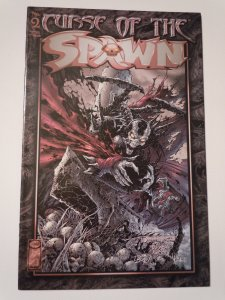 Curse of the Spawn #2 (1996)