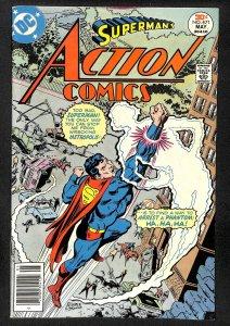 Action Comics #471 (1977)