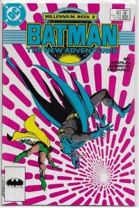 Batman   vol. 1   #415 (1st print) FN (Millennium)