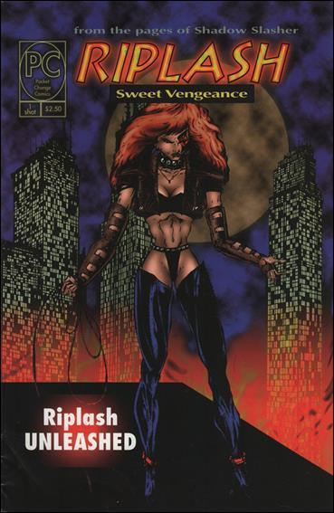 Riplash: Sweet Vengeance! #1 VF/NM Pocket Change - save on shipping - details in