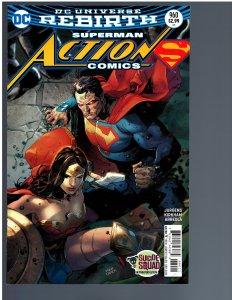 Action Comics #960 (2016)