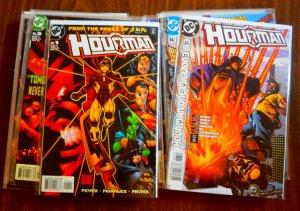Hourman   vol. 1   #1-22 (set of 22)
