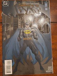 Batman: Shadow of the Bat #35 (1995)
