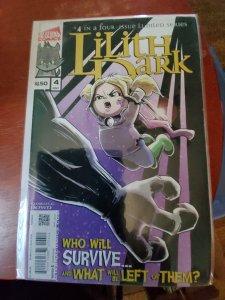 Lilith Dark #4 (2017)