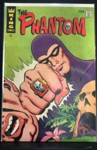 The Phantom #22 (1967)
