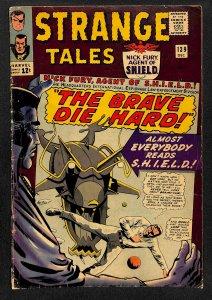 Strange Tales #139 (1965)