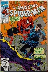 The Amazing Spider-Man #349 (1991)