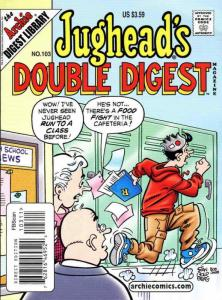 Jughead's Double Digest #103 VF/NM; Archie | save on shipping - details inside