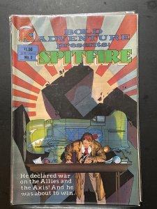 Bold Adventure #3 (1984)