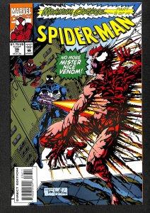 Spider-Man #36 (1993)