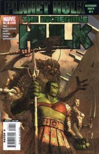 Incredible Hulk (2000 series) #100, NM + (Stock photo)