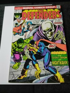 The Defenders #32 (Feb-1976)
