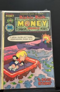 Richie Rich Money World #20