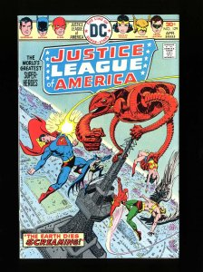 Justice League Of America #129 NM+ 9.6
