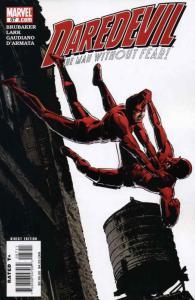 Daredevil (Vol. 2) #87 VF/NM; Marvel   save on shipping - details inside