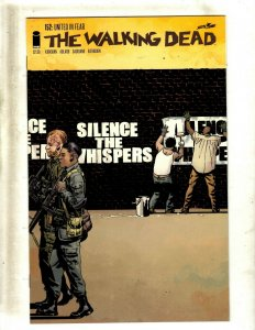 Lot Of 6 Walking Dead Image Comic Books # 152 155 156 157 158 159 Rick Negan RP4