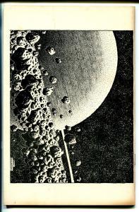 FMZ1 #1 1970-1st issue-John Severin-Basil Wolverton-Steve Ditko-R Crumb-VG/FN