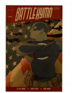 12 Comics Battlehymm 1 Dredd Rules! 8 Supernatural Machines 3 City of 1 + J502