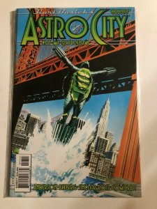 ASTRO CITY VOL 2 #17 1999 HOMAGE COMICS / KURT. BUSICK'S / DIRECT SALES / NM