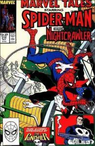 Marvel MARVEL TALES (1966 Series) #214 VF