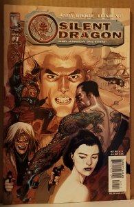 Silent Dragon #1 (2005)