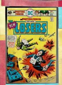LOSERS 156