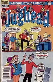 Jughead (Vol. 1) #331 FN; Archie | save on shipping - details inside