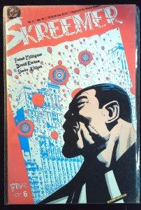Skreemer #5 (1989)