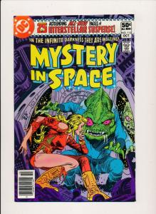 DC Comics MYSTERY IN SPACE  #112 ~ FN1980 (HX742)