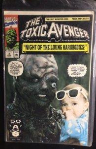Toxic Avenger #3 (1991)