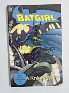 Batgirl A Knight Alone #1 - see pics - 6.0 - 2001