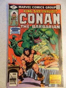 CONAN THE BARBARIAN KS ANNUAL # 5