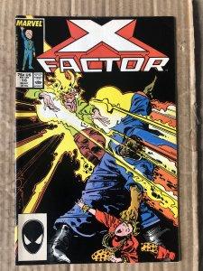 X-Factor #16 (1987)