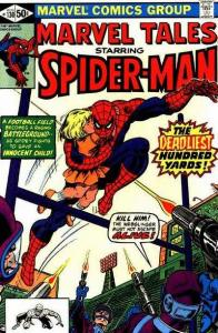 Marvel Tales (1964 series) #130, VF+ (Stock photo)