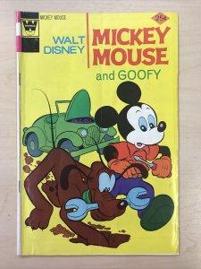Walt Disney Mickey Mouse 161