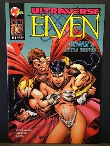Elven #1 (1995)
