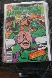 GREEN LANTERN #117 (DC 1980) NM