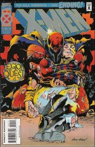 Marvel X-MEN (1991 Series) #41 VF/NM