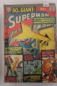Superman 187 G/VG