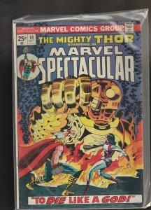 Marvel Spectacular #10