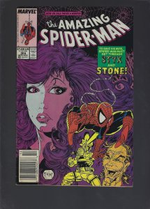 The Amazing Spider-Man #309 (1988)