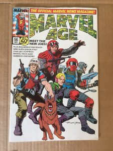 Marvel Age #56
