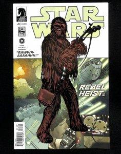 Star Wars: Rebel Heist #3 (2014)
