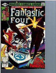 Fantastic Four #227 (1981)