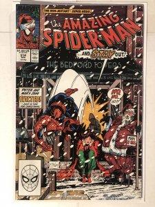 Amazing Spider-Man #314 (1989) - Todd McFarlane - High Grade