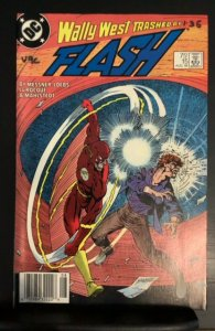 The Flash #15 (1988)