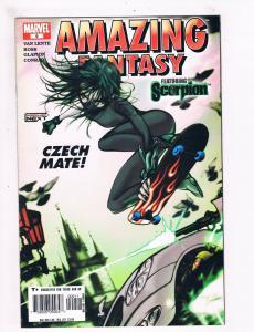 Amazing Fantasy # 9 NM Marvel Comic Books Featuring Scorpion Marvel Next!!!! SW4